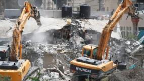 ملادينوف: هدم المنازل في القدس الشرقية يزيد من خطورة وضع المدنيين