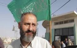 قوات الاحتلال تعتقل القياديين بحماس نايف الرجوب وحاتم قفيشة في الخليل