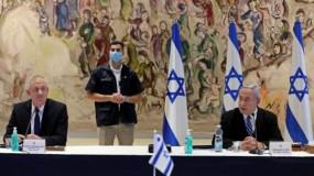 غانتس يشن هجوماً غير مسبوق على نتنياهو ويلمح لإمكانية تشكيل حكومة بديلة
