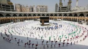 شؤون المسجد الحرام: جاهزون لاستقبال المعتمرين والمصلين