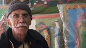 """""""الثقافة"""" تنعى الفنان المناضل عبد الحي مسلّم"""