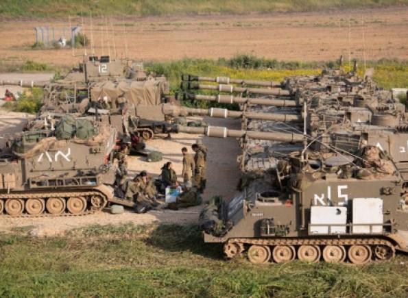 """تقديرات الاحتلال : حرب أخرى على قطاع غزة """"خلال أسابيع"""""""