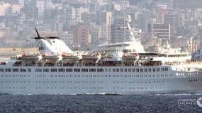 """صاحب الباخرة السياحية """"أورينت كوين"""" يقاضي المسؤولين ومسببي انفجار بيروت"""