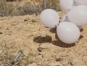 غانتس و كوخافي: الرد على إطلاق البالونات من غزة سيكون قاسيا حتى لو أدى لمواجهة شاملة