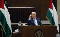 الرئيس عباس: سنواصل الكفاح لتحقيق العدالة والكرامة والحرية وتجسيد الدولة المستقلة