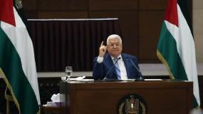 بعد مطالبته بالاعتذار.. الرئاسة: الرئيس عباس يرفض المساس بالرموز السيادية للدول العربية