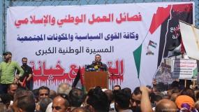 حلس: ما يجمعنا بحركة حماس أكبر بكثير مما يفرقنا
