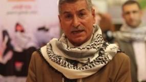 أبو ظريفة: ندعو لإستراتيجية وطنية شاملة لمواجهة صفقة ترامب والتطبيع