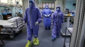 الصحة بغزة: تسجيل سبع إصابات جديدة بفيروس (كورونا) في مستشفيات الشفاء والاندونيسي والرنتيسي