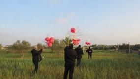 الاحتلال يعرض مساعدة غزة بمواجهة (كورونا) شرط وقف البالونات الحارقة