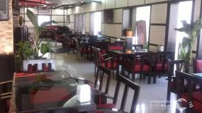 """هيئة المطاعم والفنادق في غزة تُعلن القطاع السياحي """"قطاع منكوب"""""""