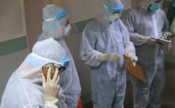 الصحة بغزة: تسجيل (95) إصابة جديدة بفيروس (كورونا) خلال 24 ساعة الماضية