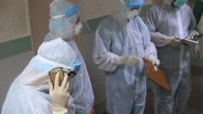 تسجيل 14 وفاة و1585 إصابة جديدة بفيروس (كورونا) في فلسطين