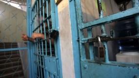 """داخلية غزة: الإفراج عن 45 سجيناً """"أمنياً"""" تعزيزاً للأجواء الداخلية قبل الانتخابات"""