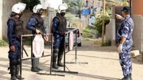 داخلية غزة: تعليمات بمنع خروج الأطفال دون 16 عاماً من المنازل منعاً باتاً