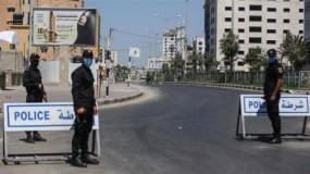 فلسطين تسجل 11 حالة وفاة و1555 إصابة بفيروس (كورونا) خلال 24 ساعة الماضية