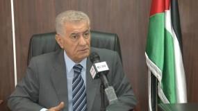 الرئاسة الفلسطينية: تصريح عباس زكي حول السعودية والتطبيع لا يعبر عن الموقف الرسمي