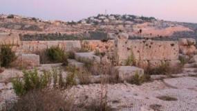 د.ابو سيف يستنكر قرارالاحتلال مصادرة المواقع الاثرية الفلسطينية