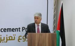 د. مجدلاني المشاركة الشبابية في الانتخابات امر هام ونحرص عليها
