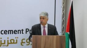 د. مجدلاني: فلسطين ترحب بأي دور سياسي للصين لتحقيق الاستقرار ودعم حل الدولتين