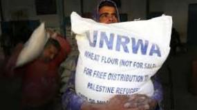 (أونروا) تستأنف توزيع المساعدات الغذائية على اللاجئين بغزة اعتباراً من اليوم