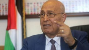 شعث: نُعِد لانتفاضة فلسطينية لمواجهة المؤامرة ولا خلاف بين السلطة والفصائل