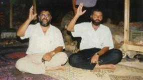 """هنية يزور """"مرج الزهور"""" بعد 27 عاماً من الإبعاد"""