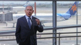نتنياهو: سأقوم بمهمة تاريخية لإحلال السلام مقابل السلام مع دول عربية