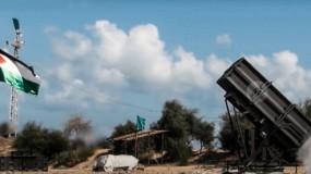 القسام: الصواريخ التي أطلقت بشهر مايو 2019 من مخلفات قذائف إسرائيلية لم تنفجر