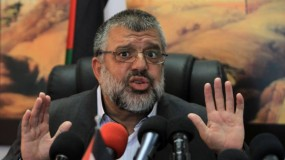 حسن يوسف: اللجان التي تتعلق بإنهاء الانقسام سيتم تشكيلها لاحقًا