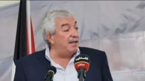 العالول: الوحدة الفلسطينية ركيزة أساسية واستعادة الموقف العربي الداعم لفلسطين ضرورة