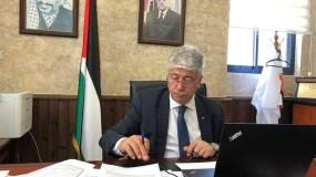 مجدلاني: هذا ما سيتم بحثه خلال لقاء الفصائل الفلسطينية في مارس المقبل بالقاهرة