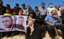 """الهيئة المستقلة تدعو للتحقيق في حادث مقتل الصيادَين """"الزعزوع"""""""