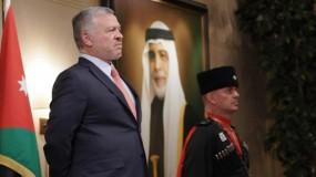 الملك عبد الله يصدر مرسومًا ملكيًا بحل مجلس النواب الأردني