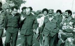 38 عاما على استشهاد المناضل سعد صايل