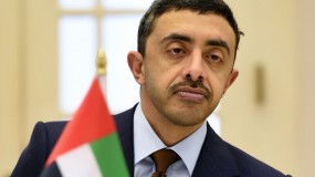 الإمارات تعلن الترشح لشغل مقعد غير دائم في مجلس الأمن