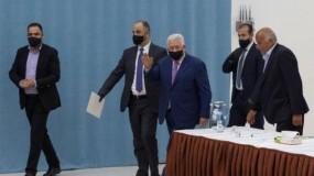 سيعرضهما على الرئيس اليوم.. الرجوب يعلن التوافق مع حماس على مسارين
