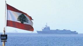الاحتلال الإسرائيلي يؤكد بدء مفاوضات ترسيم الحدود المائية مع لبنان