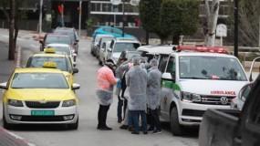 فلسطين تُسجل تسع حالات وفاة و1022 إصابة جديدة بفيروس (كورونا)