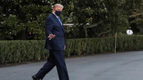 ترامب عين وزير دفاع جديد لشن عملية عسكرية قبل نهاية ولايته