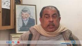 الاسير المحرر محمد ابو شاويش في ذمة الله.