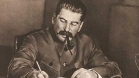 ستالين الذي لا يموت