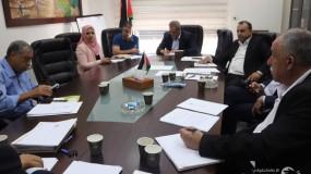 وزارة الثقافة تناقش خطتها القطاعية مع الاتحادات والنقابات الشريكة