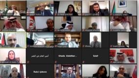 الغزاوي: علينا حماية هويتنا من الاختراق والتطبيع الزائف