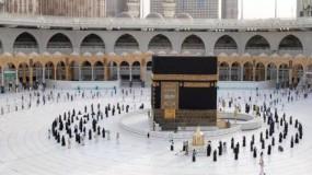 السعودية تسمح بوصول المعتمرين من الدول الأخرى