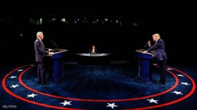 مناظرة الاتهامات المتبادلة بين بايدن وترامب.. و سي أن أن تكشف 5 ادعاءات كاذبة للرئيس