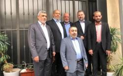 حماس:تكشف تفاصيل لقاءات وفدها مع المسؤولين المصريين في القاهرة