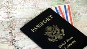 """اصدار اول جواز سفر أمريكي بعنوان """"إسرائيل"""" لمواطن ولد في القدس"""