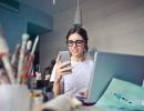 GoDaddy تؤكد على أهمية تصميم المواقع الإلكترونية لتتوافق مع الأجهزة المحمولة