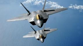 ترامب وافق على بيع طائرات الشبح (إف -22) الى دولة الاحتلال الإسرائيلي